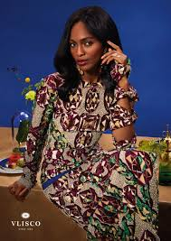 Vlisco Clothing Designs Celebrate With Style Vlisco Presents An Eclectic Collection
