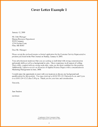 Cover Letter Samples Human Resources Generalist Adriangatton Com
