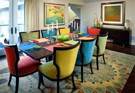 colorful furniture for sale. Colorful Furniture Dinning Chairs Carpet Long Curtains  For Sale E