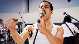 Image result for bohemian rhapsody 2018