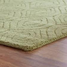 elegant mercury row orion hand woven light green area rug reviews wayfair light green area rug plan