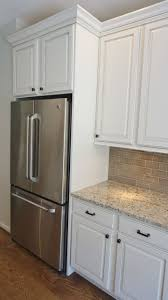 High End Fridges Best 20 Built In Refrigerator Ideas On Pinterest Cabinets To