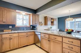 Kitchen Refacing Kitchen Refacing Project Gallery The Window Store St Anthony Mn