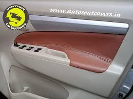 door pad upholstery designs