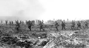 british iers on vimy ridge british and canadian forces british iers on vimy ridge 1917 british and canadian forces pushed through german defenses