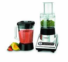 blender and food processor combo. CUISINART BFP-10CH Blender Food Processor (Chrome/Black): Amazon.ca: Home \u0026 Kitchen And Combo C