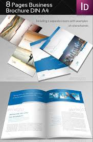brochure template photoshop free download