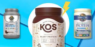15 best vegan protein powders of 2021