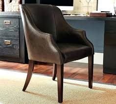 desk chairs without wheels. Fine Chairs Ergonomic Office Chair No Arms Best Leather Desk Chairs Without Wheels  Cream Sale Lea In H