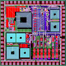 capable of low and medium output power modes this was the microtransceiver that led to nasas recognition of k states work during the mars pcb project ic layout designer