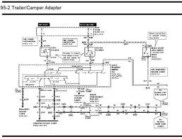 truck camper wiring harness truck image wiring diagram rv net open roads forum truck campers ford charge camper battery on truck camper wiring harness