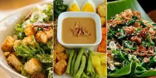 Permainan tradisional indonesia termasuk kedalam ciri. Resep 6 Olahan Sayur Segar Untuk Hidangan Cuaca Panas Merdeka Com