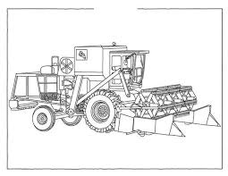 Free Coloring Pages Of Tractor And Animals 10460 Bestofcoloringcom
