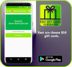 generator for free gift card coins 2018 for android free
