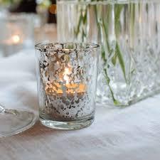 Wedding Tea Light Holders Antique Silver Tea Light Holders