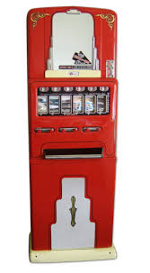 Old Candy Vending Machine Fascinating Stoner Candy Machines BITW Retro Vintage Restoration