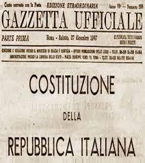 Risultati immagini per carta repubblicana italiana