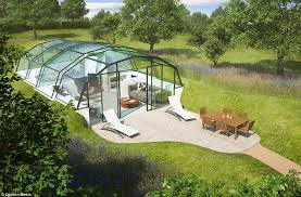 architecture houses glass. A London-based Company Is Planning To Build Transparent Homes. The Photon Architecture Houses Glass