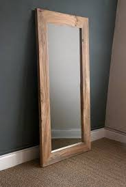marvellous large wood framed wall mirrors 69 in interior design in large wall mirrors with wood