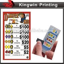 Used Pull Tab Vending Machines Custom Pull Tab Tickets Pull Tab Card Vending Buy Automatic Ticket
