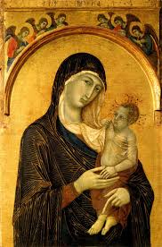 Image result for the Immaculate Conception.