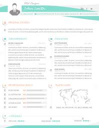 Zind Resume Template Cv Template Modern Resume Resume Resume