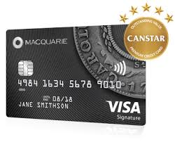 Credit Cards Compare Macquaries Competitive Range Apply Online