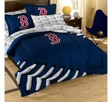 boston red sox bed bath
