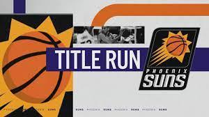 Raising a Phoenix Suns player