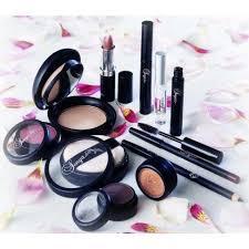 makeup s forever living s flp aloe vera beauty s line called