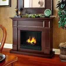 ventless fireplace gel fuel retrofit gel fuel fireplace