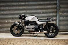 bmw k75 naked cafe racer street fighter conversion for sale