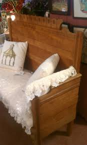 Bench Out Of Headboard 96 Best Primitive Benches Images On Pinterest Primitive Country