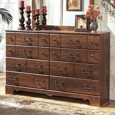Signature Design by Ashley Timberline 8 Drawer Dresser - Item Number:  B258-31