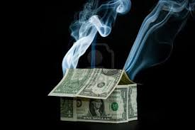 Free Money Ppt Templates Money House Mortgage Templates For Powerpoint Presentations Money