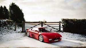 Price as tested $122,180 (base price: Ferrari 348 Tb Ts The Ultimate Guide