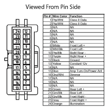 factory radio wiring diagram wiring diagrams toyota factory radio wiring diagram at Factory Radio Wire Diagram