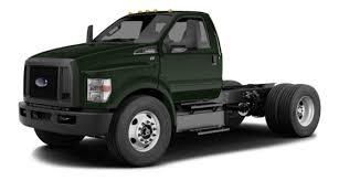 recall alert 2016 ford f 650 f 750 pickuptrucks com news 2016 ford f650 recall