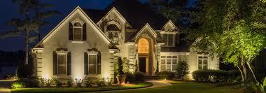 Landscape Lighting Videos Greenville Outdoor Lighting Ideas