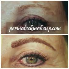 eyebrow microblading vs tattoo. permatech\u0027s hollywood microblading services are a form of tattooing, but not in the traditional sense. eyebrow vs tattoo
