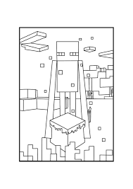 46 Minecraft Skin Coloring Pages Minecraft Skin Coloring Pages
