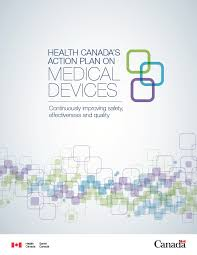 Medical Device Establishment Licence Calculation Chart Health Canadas Action Plan On Medical Devices Continuously