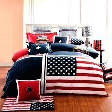 flag bed set bedroom comforter bedding intended for renovation american twin sheets flag bedding