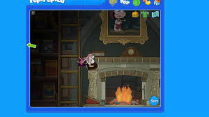 light candles on all chandeliers in brams castle create light vampire s curse island