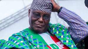 Image result for Group files suit to stop Atiku's presidential bid over citizenship