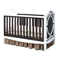 two tone crib two toned cribs stunning 2 piece nursery set convertible crib and 4 two two tone crib