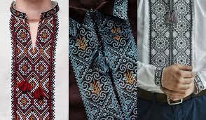 День вишиванки: модні тренди, традиції візерунків за регіонами та історія  українського свята
