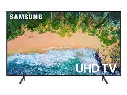 Samsung Tv Comparison Chart 2018 Pdf