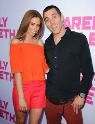 Things were pretty good for the couple when they began dating but six months later, in july 2015, the. Stacey Solomon S Exes Pregnant Loose Women Star Dated Steve O Before Joe Swash Mirror Online
