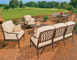 aluminum patio furniture. Delighful Aluminum Throughout Aluminum Patio Furniture O